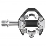 EXUSTAR E-PR50 82 x 86 mm Race-Clippless-Pedal