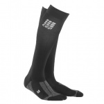 CEP Kompressions Socken Recovery Socks Men black size 4