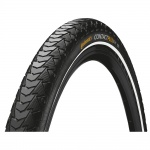 Continental CONTACT Plus Reflex 700x32C, 28x 1 1/4 x 1 3/4 drutowa