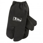 M-Wave Lobster rain gloves S/M